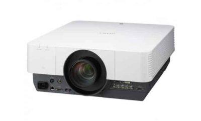 Sony VPL-FX500L XGA Resolution 3LCD Installation Projector