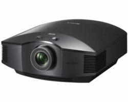 Sony VPL-HW45ES Full HD SXRD Home Cinema Projector with 1,800 lumens brightness