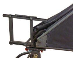 Video Solutions VSS-19F Lightweight Teleprompter Kit