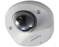 Panasonic WV-SW155MA Super Dynamic HD Vandal Resistant Fixed Dome Network Camera