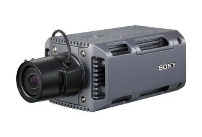 Sony XCIV100/XP VGA Smart Camera Monochrome