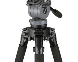 Miller 182 DS10 Fluid Head Payloads up to 5kg (11lbs)
