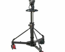Miller 3260 Arrowx 7 Combo Live 30 Pedestal