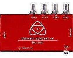 Atomos Connect SDI/HDMI to Analog Convert Scale | Singapore