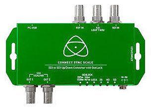 Atomos Connect Sync Scale | HDMI to SDI
