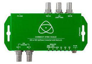 Atomos Connect Sync Scale | SDI to HDMI