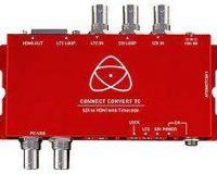 Atomos Connect Convert TC | SDI to HDMI