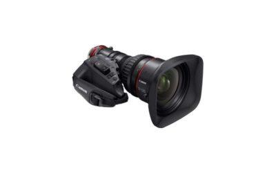 Canon CN7 X 17 KAS S/E1 7x High Zoom Magnification Lens