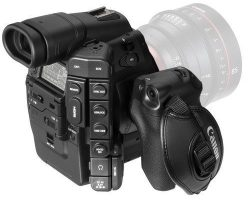 Canon EOS C300 PL Cine Camera