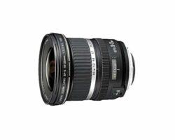Canon EF-S10-22mm f/3.5-4.5 USM Super Wide-angle Zoom Lens