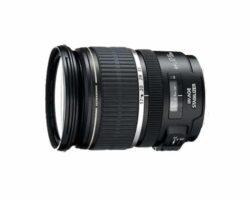 Canon EF-S17-55mm f/2.8 IS USM zoom lens for APS-C format cameras