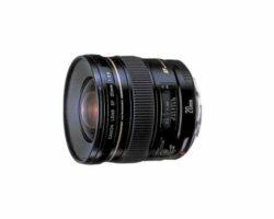 Canon EF20mm f/2.8 USM Super Wide-angle Prime Lens