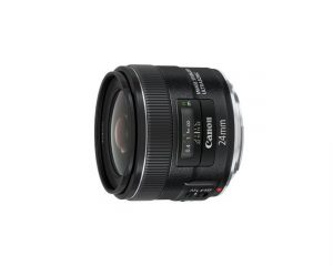 Canon EF24mm f/2.8 IS USM Wide-angle Prime Lens