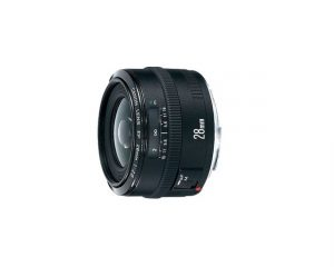 Canon EF28mm f/2.8 Lens With AFD motor