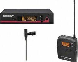 Sennheiser ew 112 G3 Wireless microphone system