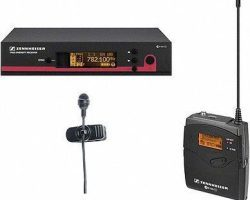 Sennheiser EW 122 G3 Wireless Microphone System