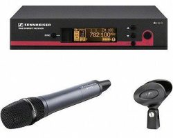 Sennheiser ew 135 G3 Wireless System