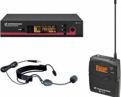 Sennheiser ew 152 G3 Wireless microphone system