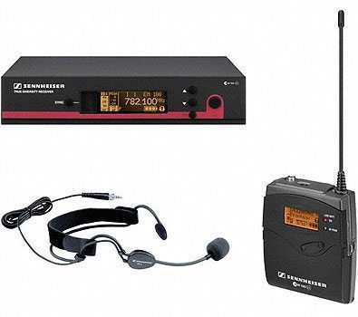 Sennheiser ew 152 G3 Wireless microphone system