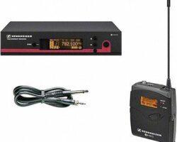 Sennheiser ew 172 G3 Wireless Instrument System