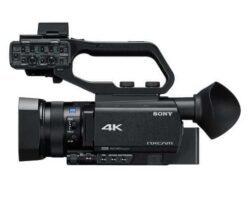 Sony HXR-NX80 4K