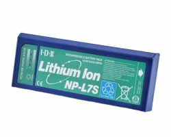 IDX NP-L7S 68Wh Capacity NP-Style Lithium Ion Battery