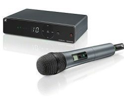 Sennheiser XSW 1-835 Wireless System