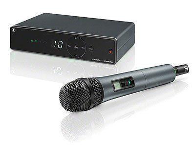 Sennheiser XSW 1-835 Wireless System