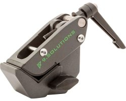 9.Solutions Barracuda Clamp with Kipp lever