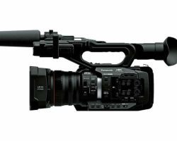 Panasonic AG-UX180 4K 60p/50p UX Series Camcorder