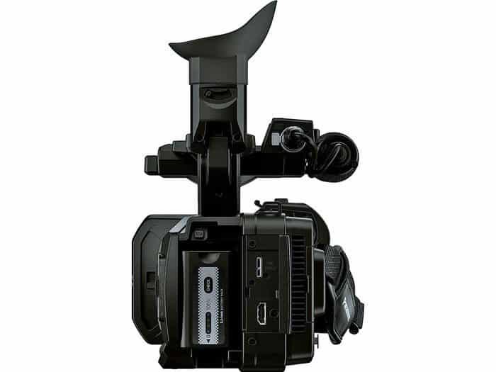 Panasonic AG-UX90 4K