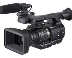 Panasonic AJ-PX230 microP2 Camcorder singapore