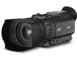 JVC GY-HM170 4K CAM