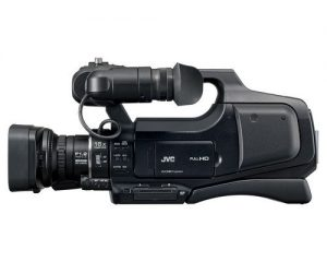 JVC GY-HM70 HD Camcorder