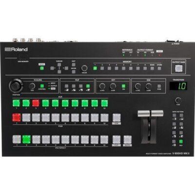 Roland V-800HD MK II Video Switcher