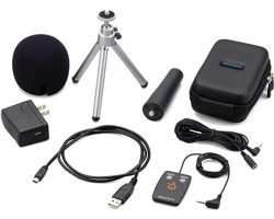 ZOOM APH-2n Accessory Pack for Zoom H2n Handy Recorder