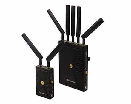 Hollyland Cosmo 1000 Wireless 1000FT HDMI/SDI Transmission System