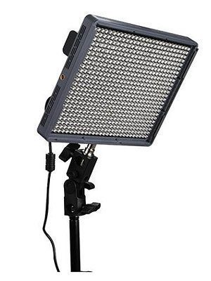 Aputure HR672 LED Light