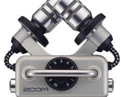 ZOOM XYH-5 shock-mounted X/Y microphone capsule
