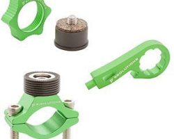 9.Soluions Handle Bar Kit for Lightweight Cameras