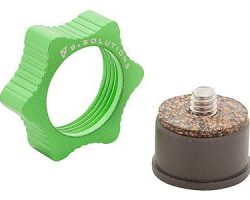 9.Solutions Quick Mount for Lightweight Camera