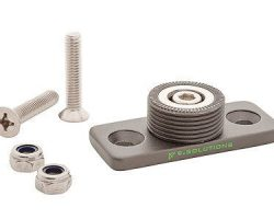 9.Soluions Quick Mount Receiver to Screw-On Plate