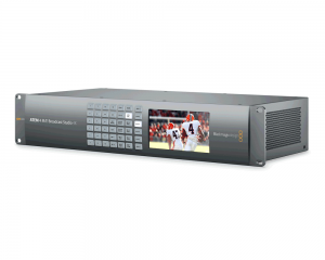 Blackmagic ATEM 4 M/E Broadcast Studio 4K