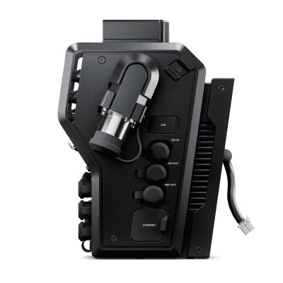 Blackmagic Fiber Converter