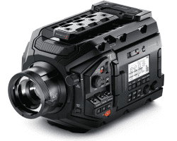 Blackmagic URSA Broadcast Camera