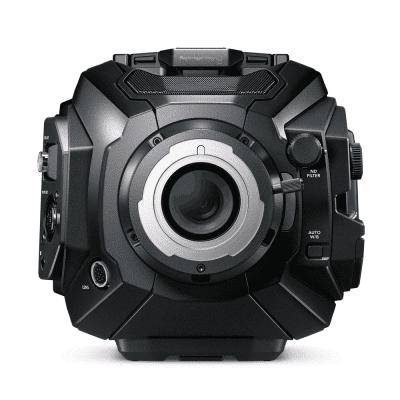 Blackmagic URSA Broadcast Camera