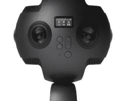 Insta360 Pro Spherical VR 360 in 8K