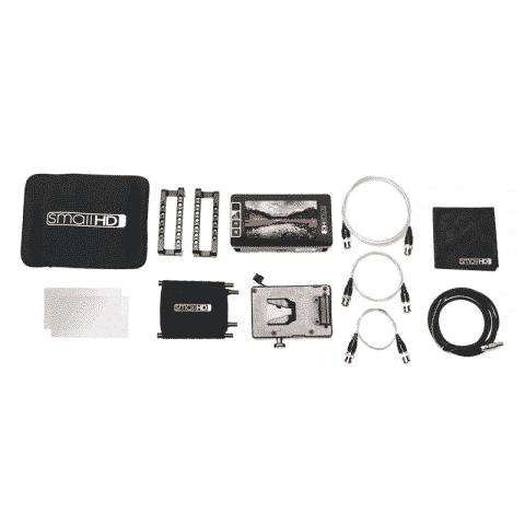 SmallHD 503 UltraBright V-Mount Kit