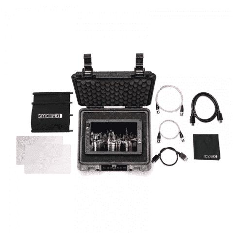SmallHD 702-OLED On-Camera Monitor Kit