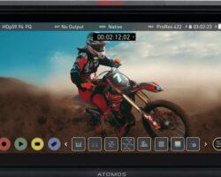 Atomos Ninja V 4K Recorder